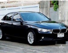 2015 BMW 316i รับประกันใช้ดี