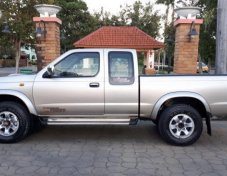 2001 NISSAN Frontier รับประกันใช้ดี