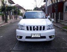 ขายรถ TOYOTA Kluger ที่ กรุงเทพมหานคร