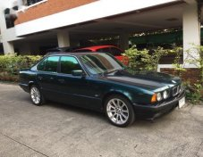 รถดีรีบซื้อ BMW SERIES 5