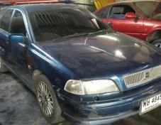 1997  VOLVO V40 2.0T ESTATE โฉม ปี 97-02