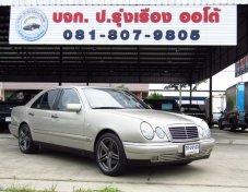 2000 BENZ E280