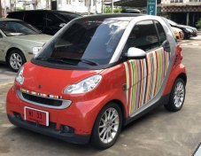 2009 SMART Fortwo รับประกันใช้ดี