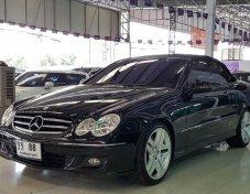 Mercedes BenzCLK 200 .2006