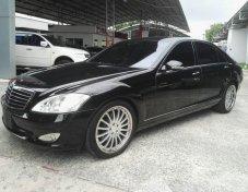 Benz S320 CDI 2008