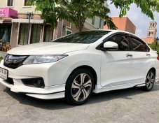 Honda City 1.5 SV Auto ปี 2014