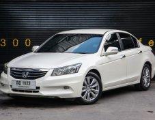 ขาย Honda Accord G8 ปี 2011