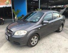 ขายรถ CHEVROLET Aveo LSX 2011 ราคาดี