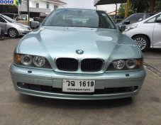 2002 BMW SERIES 5 สภาพดี
