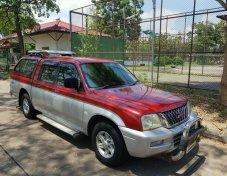 ขายรถ MITSUBISHI STRADA GRANDIS ที่ กรุงเทพมหานคร