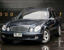 Benz E240 W211 Estate