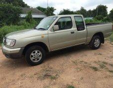 ขายรถ NISSAN Frontier ที่ สุพรรณบุรี