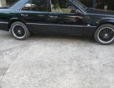 1988 MERCEDES-BENZ 280E รับประกันใช้ดี