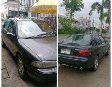 ขายรถ FORD MONDEO ที่ นนทบุรี