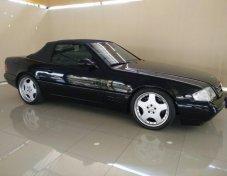 Mercedes-Benz  SL320 1991
