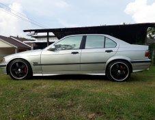 BMW e36 ปี 1996 เครื่องm43 น้ำมันล้วน ภาษีชุดโอนมีครบ