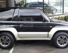 2010 Mitsubishi Pajero