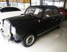 1967 Benz 280, S โฉม