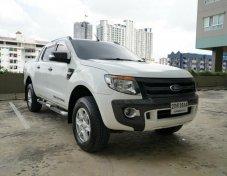 2013 Ford RANGER 2.2 Wildtrak