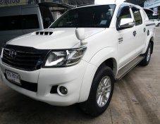 2014 Toyota Hilux Vigo pickup