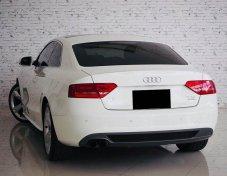 Audi A5 Coupe 2.0TFSI Sline Quattro 2012