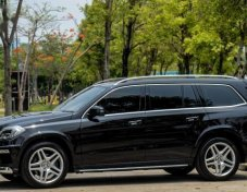 2015 MERCEDES-BENZ GL350 รับประกันใช้ดี