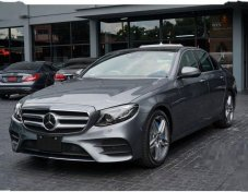 2018 MERCEDES-BENZ E350 รับประกันใช้ดี