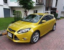 ขายรถ FORD FOCUS Sport 2012
