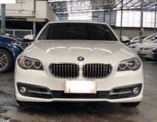 2014 BMW SERIES 5 สภาพดี