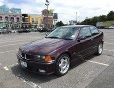 2000 BMW SERIES 3 รับประกันใช้ดี