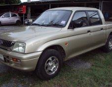 ขายรถ MITSUBISHI STRADA GRANDIS ที่ นครปฐม