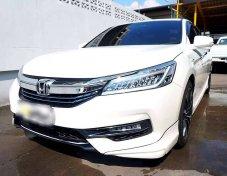 2016 Honda ACCORD  2.0 Hybrid tech