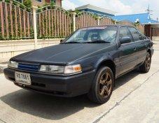 1990 Mazda 626 GLX hatchback