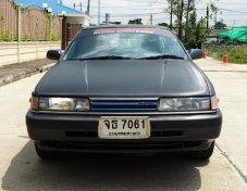 1990 Mazda 626 GLX sedan