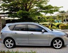 2005 Mazda 3 E hatchback