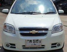 CHEVROLET AVEO 1.4 LS ปี2011 sedan