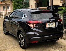 2014 Honda HR-V EL hatchback