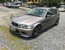 รถดีรีบซื้อ BMW 323i