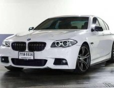BMW 520 2013 สภาพดี