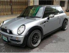 ขายรถ MINI Cooper R50 2004 รถสวยราคาดี