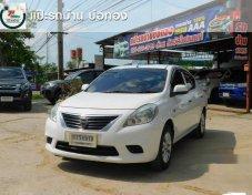 ขายรถ NISSAN Almera E 2012 ราคาดี