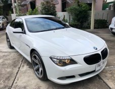 2013 BMW SERIES 6 รับประกันใช้ดี
