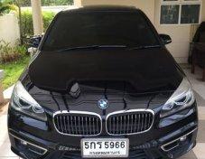 ขายรถ BMW 218i ที่ สุราษฎร์ธานี