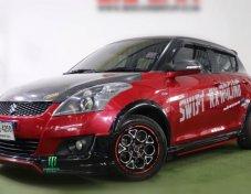 2014 Suzuki Swift RX hatchback