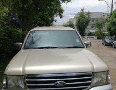 ขายรถ Ford Everest 2500CC LTD