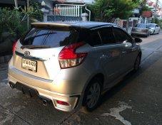 2014 Toyota Yaris 1.2 G,
