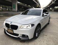 ฟรีดาวน์ 2016 BMW 528i M SPORT ถูกสุดในตลาด