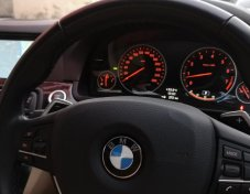 2012 BMW 523i F10 Highline sedan
