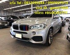 BMW X5 XDRIVE3.0D M SPORT AT ปี 2016
