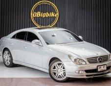 ขายรถ MERCEDES-BENZ CLS500 ที่ กรุงเทพมหานคร